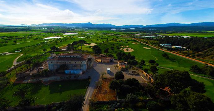 Spain Golf Courses | Son Gual   - Photo 7 Teetimes