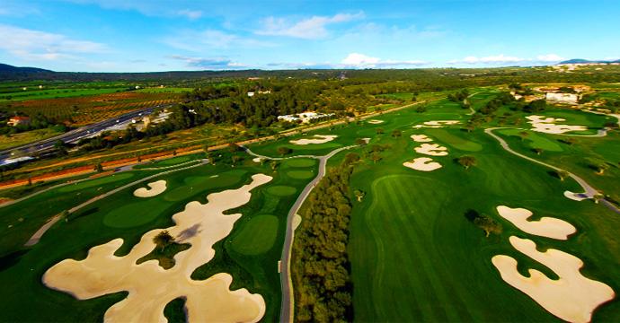 Spain Golf Courses | Son Gual   - Photo 8 Teetimes