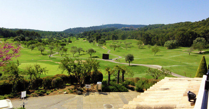 Spain Golf Son Muntaner Golf Course Teetimes