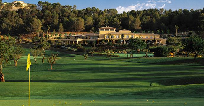 Spain Golf Courses | Son Muntaner   - Photo 4 Teetimes