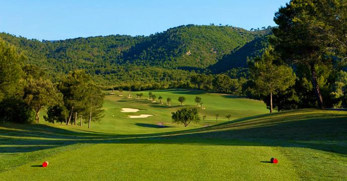 Spain Golf Courses | Son Quint   - Photo 2 Teetimes