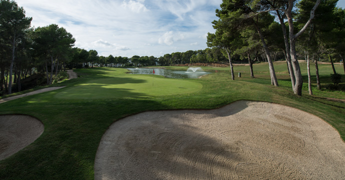 Spain Golf Courses | Son Servera   - Photo 10 Teetimes