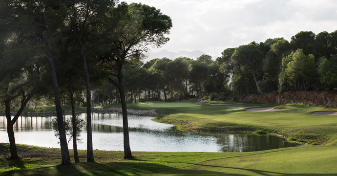 Spain Golf Courses | Son Servera   - Photo 11 Teetimes
