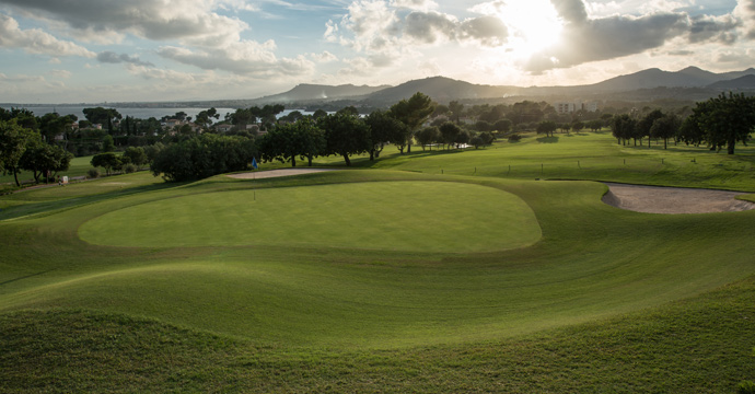Spain Golf Courses | Son Servera   - Photo 12 Teetimes