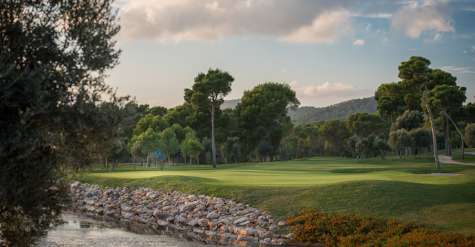 Spain Golf Courses | Son Servera   - Photo 14 Teetimes