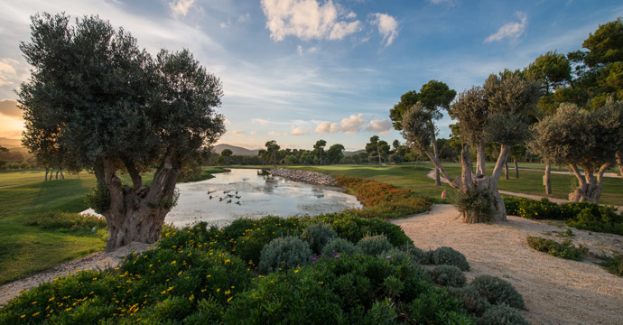 Spain Golf Courses | Son Servera   - Photo 15 Teetimes