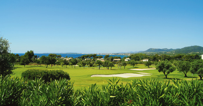 Spain Golf Courses | Son Servera   - Photo 16 Teetimes