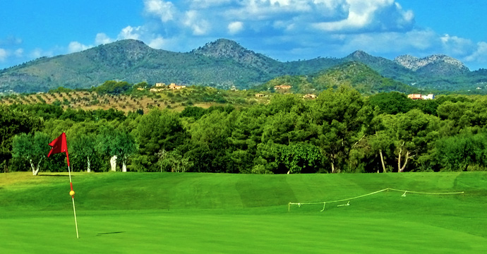 Spain Golf Courses | Son Servera   - Photo 3 Teetimes