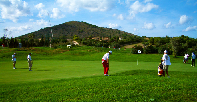Spain Golf Courses | Son Servera   - Photo 4 Teetimes