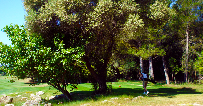 Spain Golf Courses | Son Servera   - Photo 5 Teetimes