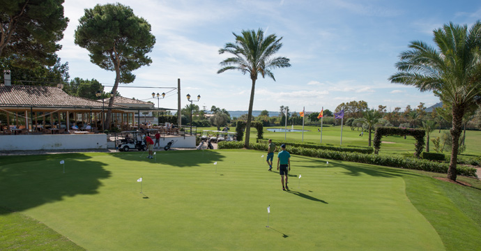 Spain Golf Courses | Son Servera   - Photo 7 Teetimes
