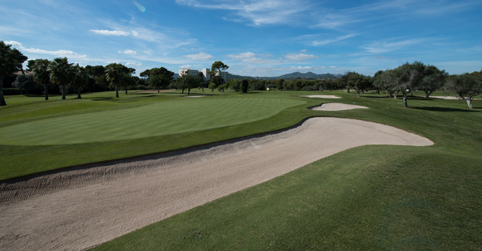 Spain Golf Courses | Son Servera   - Photo 8 Teetimes