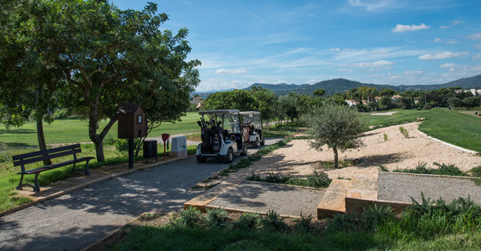 Spain Golf Courses | Son Servera   - Photo 9 Teetimes