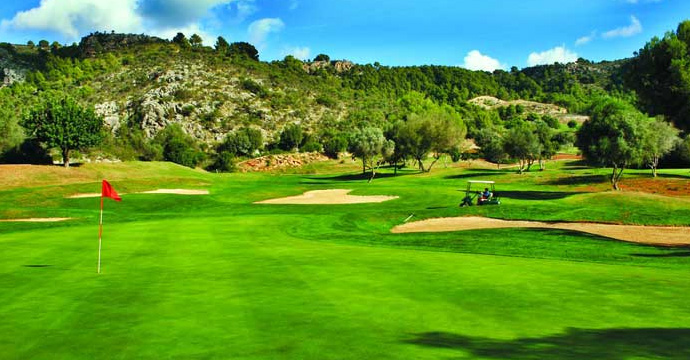 Spain Golf Courses | Son Termen   - Photo 2 Teetimes