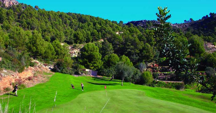 Spain Golf Courses | Son Termen   - Photo 3 Teetimes