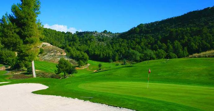 Spain Golf Courses | Son Termen   - Photo 5 Teetimes