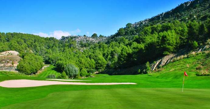Spain Golf Courses | Son Termen   - Photo 6 Teetimes