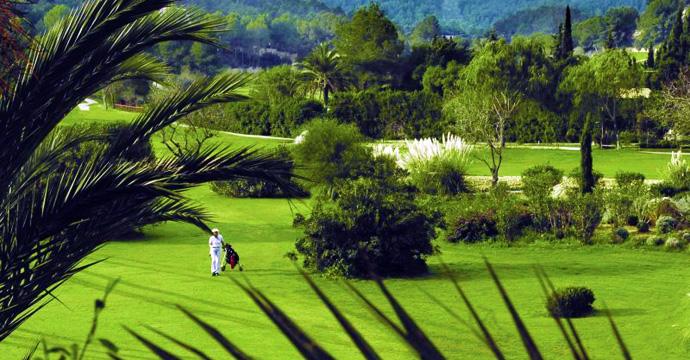 Spain Golf Courses | Son Vida   - Photo 5 Teetimes