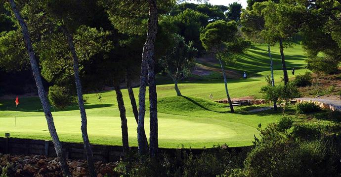 Spain Golf Courses | Vall D'Or   - Photo 3 Teetimes