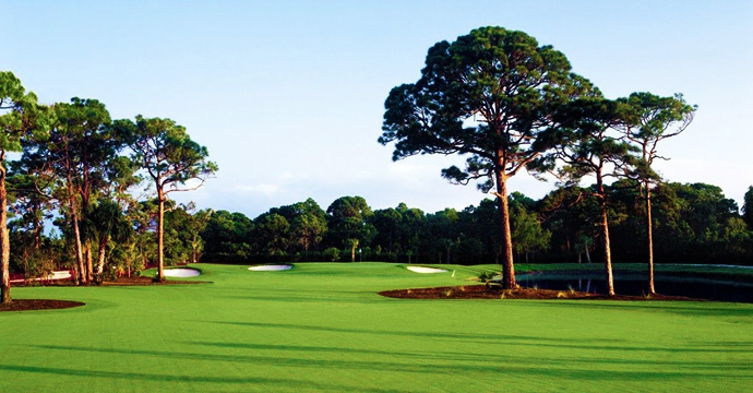 Spain Golf Courses |  Park Mallorca - Photo 1 Teetimes