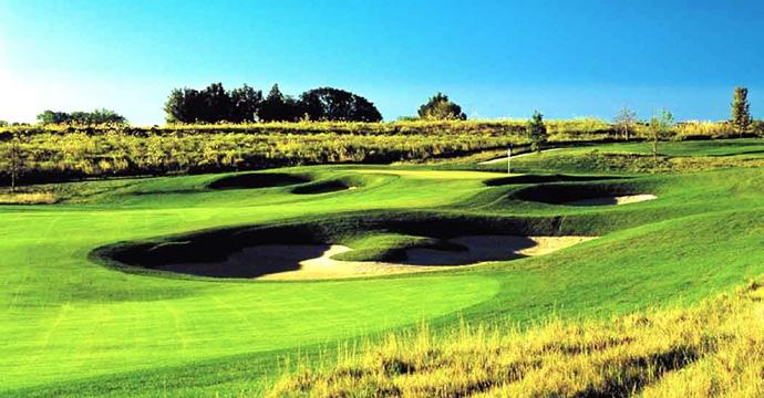 Spain Golf Courses    Park Mallorca - Photo 3 Teetimes