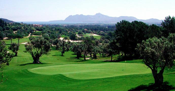 Spain Golf Courses | Pollensa   - Photo 2 Teetimes