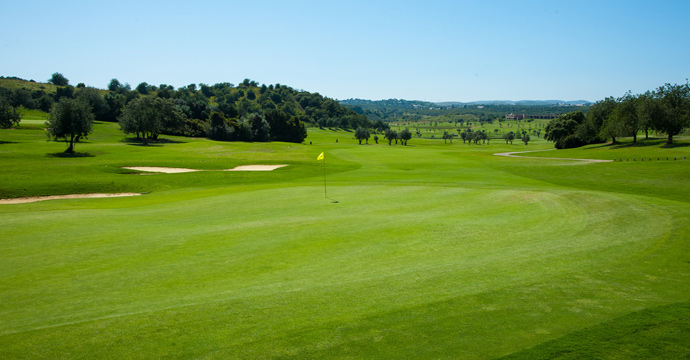 Portugal Golf Morgado Golf Course Teetimes