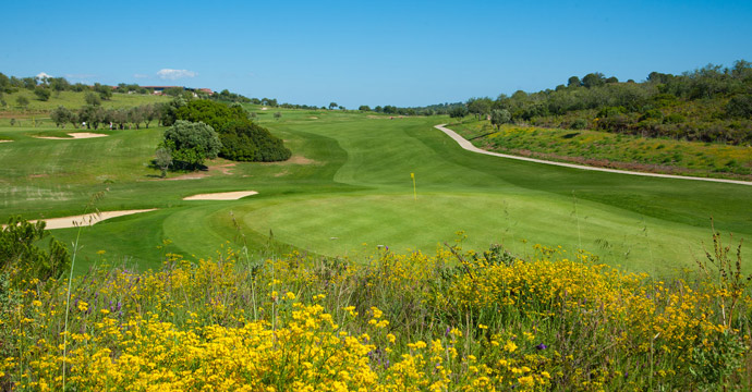 Portugal Golf Salgados, Alamos & Morgado | 3 rounds Three Teetimes