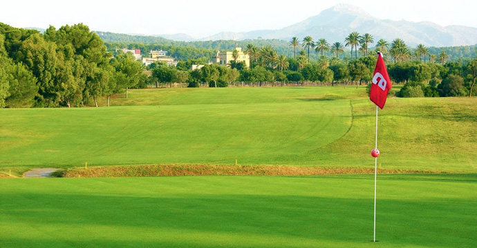 Spain Golf Santa Ponsa I Golf Course Teetimes