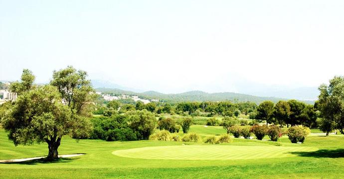 Spain Golf Courses |  Santa Ponsa II - Photo 1 Teetimes