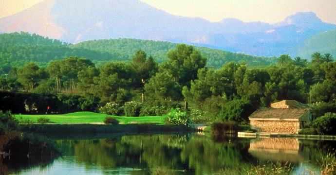 Spain Golf Courses |  Santa Ponsa II - Photo 2 Teetimes