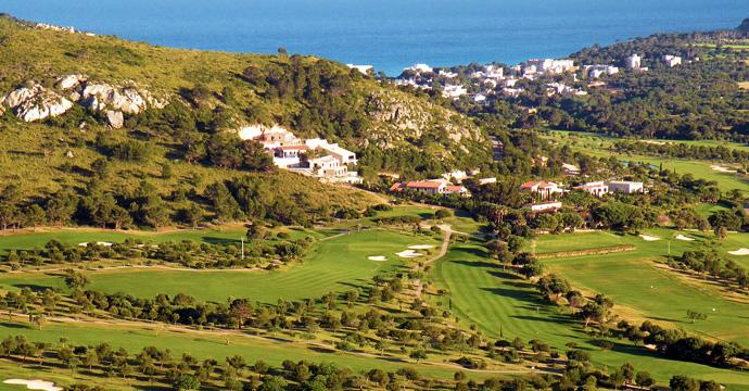 Spain Golf Courses | La Reserva Rotana   - Photo 1 Teetimes
