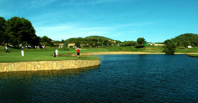 Spain Golf Courses | Pula   - Photo 1 Teetimes