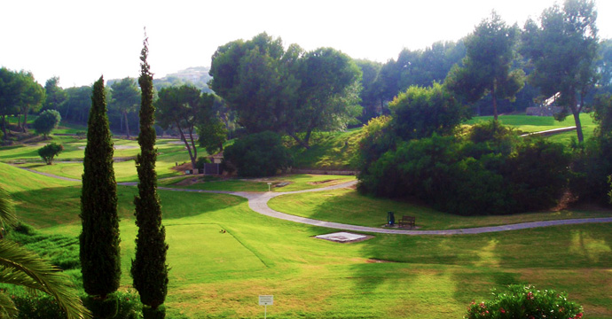 Spain Golf Real Bendinat Golf Course Teetimes