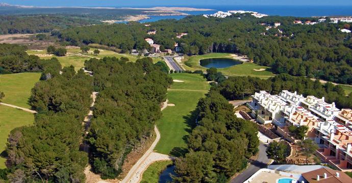 Spain Golf Courses | Son Parc Menorca   - Photo 1 Teetimes