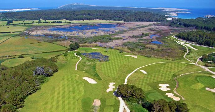 Spain Golf Courses | Son Parc Menorca   - Photo 2 Teetimes