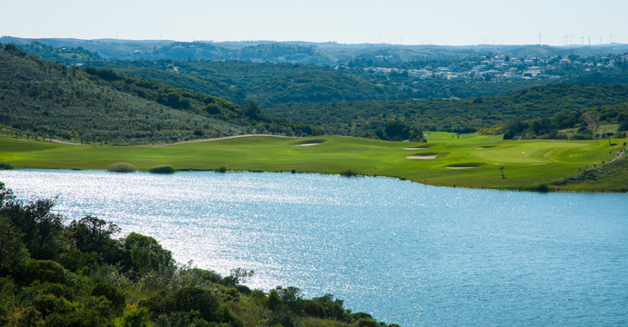 Portugal Golf Courses | Alamos - Photo 12 Teetimes