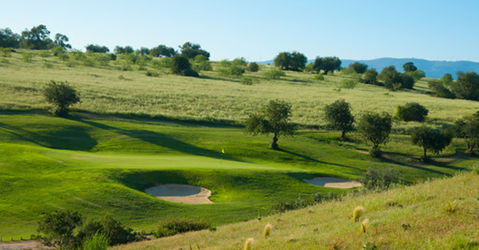 Portugal Golf Alamos & Morgado Golf Package  Three Teetimes