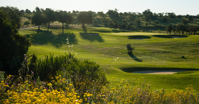 Portugal Golf Courses | Alamos - Photo 8 Teetimes