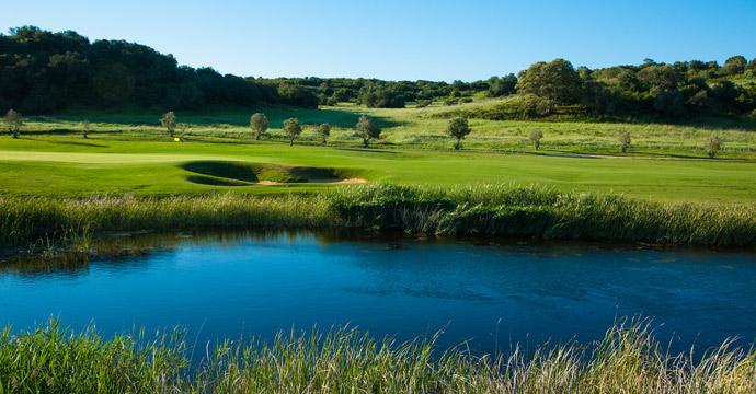 Portugal Golf Courses | Alamos - Photo 9 Teetimes