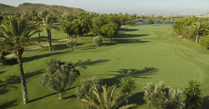 Portugal Golf La Manga Club Resort North Teetimes
