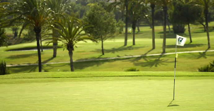 Portugal Golf La Manga Club Resort South Teetimes