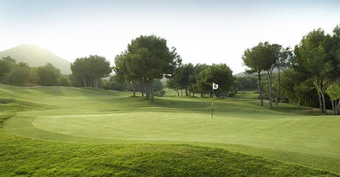 Spain Golf La Manga 3 course Combo Teetimes