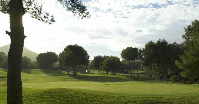 Spain Golf La Manga 3 course Combo Two Teetimes