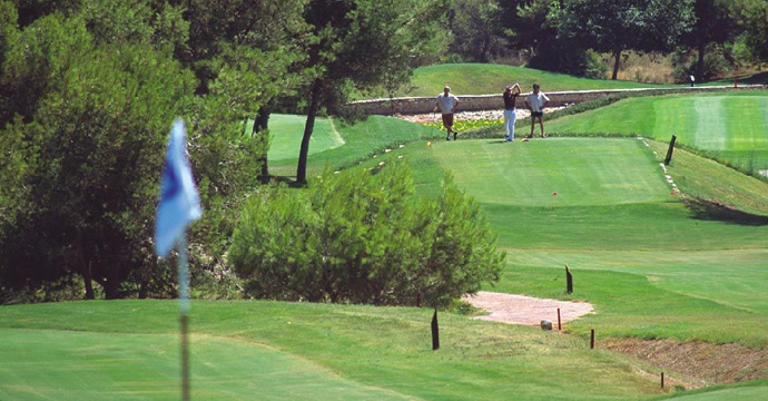 Spain Golf La Manga 3 course Combo Three Teetimes