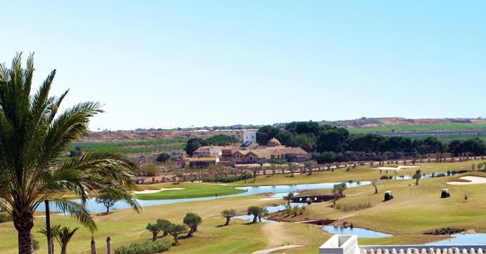 Spain Golf Courses   La Peraleja   - Photo 2 Teetimes