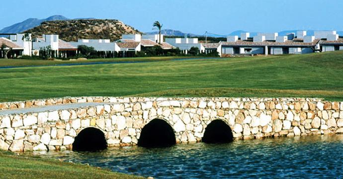 Spain Golf Courses   La Peraleja   - Photo 3 Teetimes