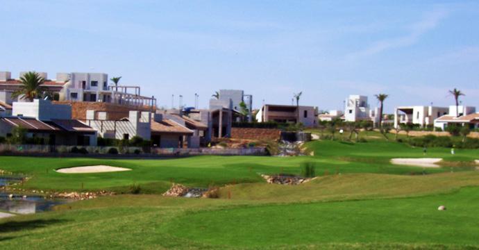 Spain Golf Courses   La Peraleja   - Photo 4 Teetimes
