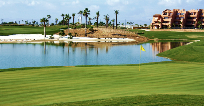 Spain Golf Courses | Mar Menor   - Photo 1 Teetimes