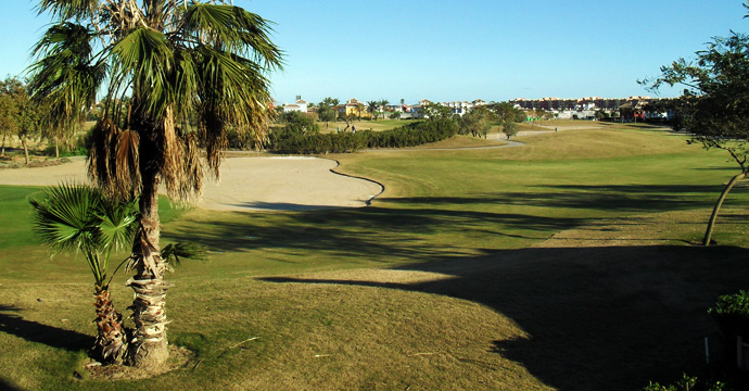 Spain Golf Courses | Mar Menor   - Photo 2 Teetimes